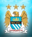 Логотип Минск-Сити